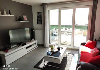 Vente Appartement 3 pièces 65m² Tremblay-en-France (93290)