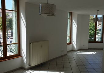 Location Appartement 2 pièces 42m² Valence (26000) - Photo 1