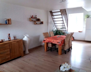 Vente Appartement 4 pièces 92m² Arras (62000) - photo