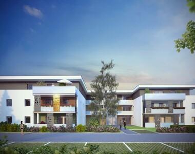 Vente Appartement 3 pièces 62m² Illzach (68110) - photo