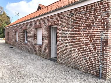 Location Maison 3 pièces 57m² Violaines (62138) - photo