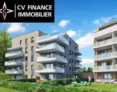 Vente Appartement 4 pièces 77m² Voiron (38500) - photo