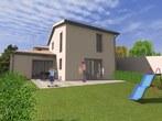 Vente Maison 4 pièces 82m² Villefranche-sur-Saône (69400) - Photo 1