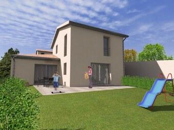 Vente Maison 4 pièces 87m² Villefranche-sur-Saône (69400) - Photo 1