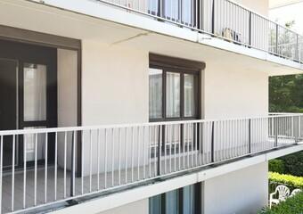 Vente Appartement 4 pièces 84m² Vaujours (93410)