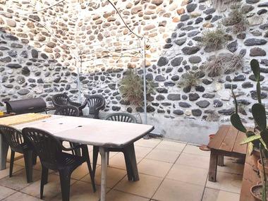 Vente Maison 3 pièces 80m² Alba-la-Romaine (07400) - photo