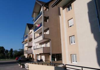 Location Appartement 2 pièces 47m² Rumilly (74150) - Photo 1
