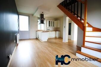 Vente Maison 3 pièces 75m² Montceau-les-Mines (71300) - photo