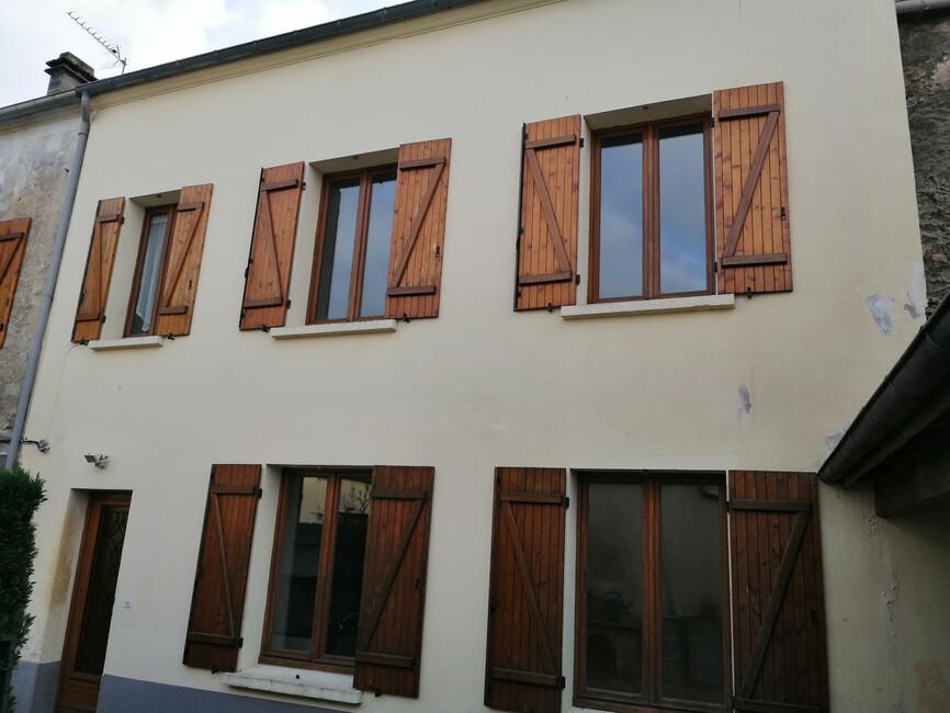 Vente Maison 4 pièces 96m² Viarmes (95270) - photo