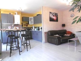Vente Appartement 3 pièces 54m² MONTELIMAR - photo