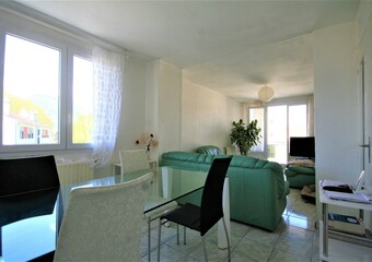 Vente Appartement 3 pièces 69m² Grenoble (38100) - Photo 1