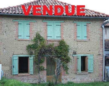 Vente Maison 4 pièces 80m² Lombez (32220) - photo