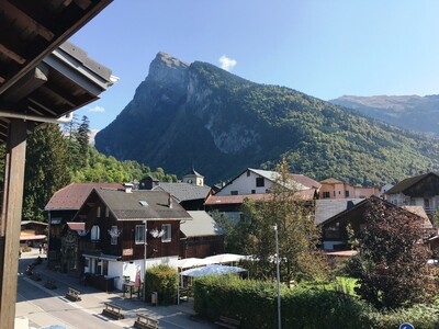 Sale Apartment 3 rooms 58m² SAMOENS - photo