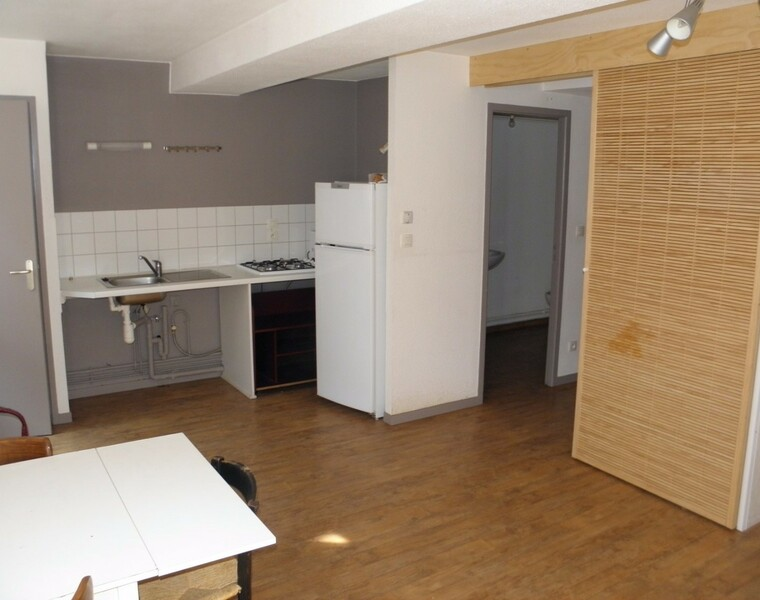 Location Appartement 30m² Charlieu (42190) - photo