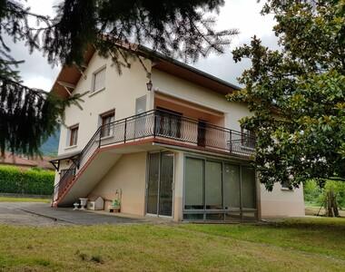 Vente Maison 6 pièces 170m² Saint-Jean-de-Moirans (38430) - photo