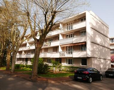 Vente Appartement 3 pièces 60m² DECINES-CHARPIEU - photo