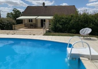 Vente Maison 5 pièces 91m² Creuzier-le-Vieux (03300) - Photo 1