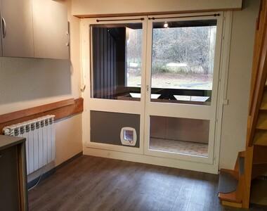 Vente Appartement 2 pièces 31m² Saint-Jeoire (74490) - photo
