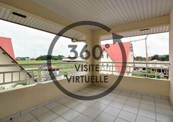 Vente Appartement 2 pièces 42m² Remire-Montjoly (97354) - photo