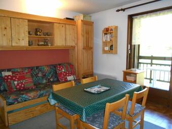 Vente Appartement 1 pièce 22m² Saint-Gervais-les-Bains (74170) - Photo 1