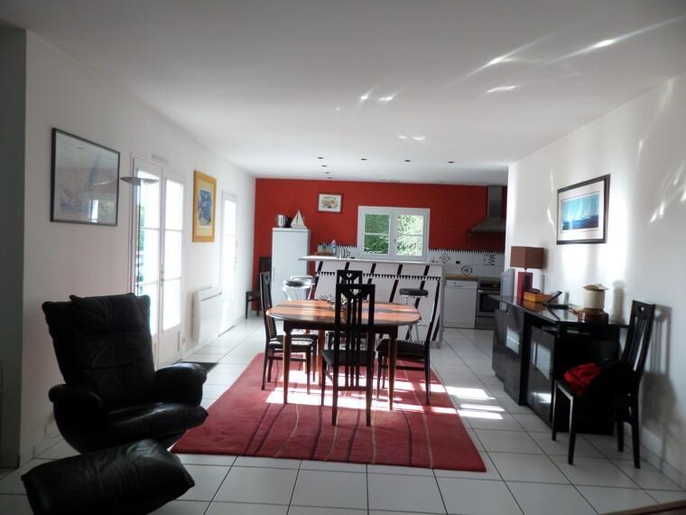 Vente Maison 4 pièces 125m² Olonne-sur-Mer (85340) - photo