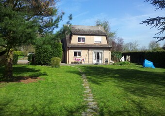 Location Maison 120m² Sailly-sur-la-Lys (62840) - Photo 1