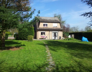 Location Maison 120m² Sailly-sur-la-Lys (62840) - photo