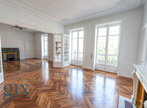Sale Apartment 5 rooms 202m² Grenoble (38000) - Photo 1