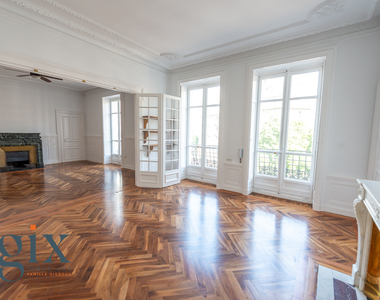 Vente Appartement 5 pièces 202m² Grenoble (38000) - photo