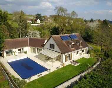 Vente Maison 8 pièces 350m² Le Pêchereau (36200) - photo