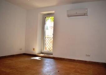 Location Appartement 1 pièce 24m² Jouques (13490) - photo