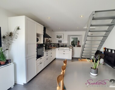 Vente Maison 4 pièces 75m² Varces-Allières-et-Risset (38760) - photo