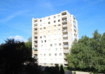 Vente Appartement 4 pièces 71m² Sassenage (38360) - photo