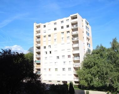 Vente Appartement 4 pièces 71m² Sassenage (38360) - photo