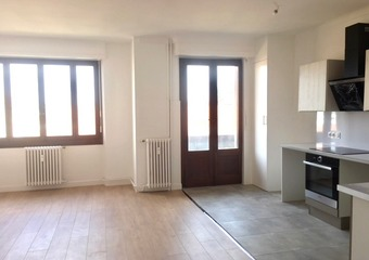 Renting Apartment 3 rooms 68m² Annemasse (74100) - Photo 1