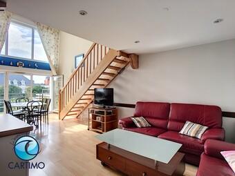 Vente Appartement 3 pièces 72m² PORT GUILLAUME - Photo 1