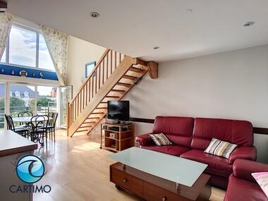 Vente Appartement 3 pièces 72m² PORT GUILLAUME - photo