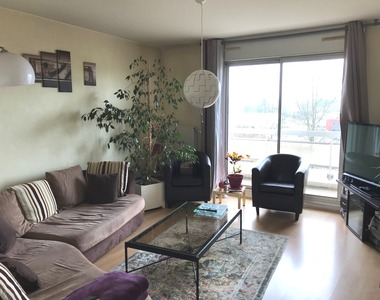 Vente Appartement 4 pièces 85m² Bellerive-sur-Allier (03700) - photo