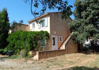 Sale House 4 rooms 111m² Lauris (84360) - Photo 1