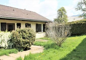 Vente Maison 5 pièces 107m² BOEGE - photo