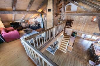 Vente Maison / chalet 8 pièces 185m² Saint-Gervais-les-Bains (74170) - photo 2