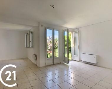 Vente Appartement 2 pièces 44m² Dives-sur-Mer (14160) - photo