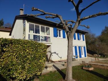 Vente Maison 5 pièces 105m² Liergues (69400) - photo