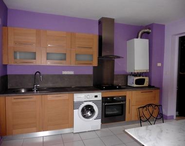 Vente Maison 3 pièces 55m² Champforgeuil (71530) - photo
