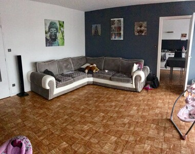 Location Appartement 3 pièces 70m² Bourbourg (59630) - photo