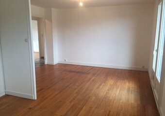 Location Appartement 4 pièces 62m² Saint-Égrève (38120) - photo
