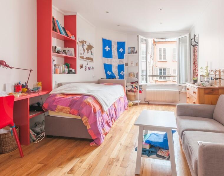 Vente Appartement 1 pièce 31m² Paris 07 (75007) - photo