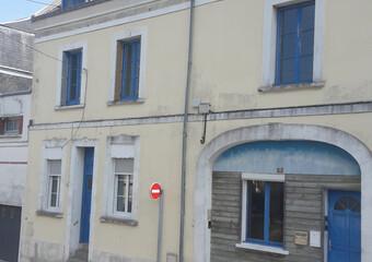 Vente Immeuble 10 pièces 160m² Fécamp (76400) - Photo 1