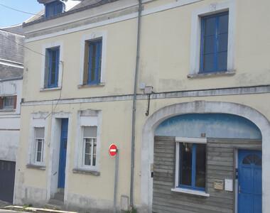 Vente Immeuble 11 pièces 160m² Fécamp (76400) - photo