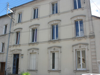 Vente Immeuble Neufchâteau (88300) - photo